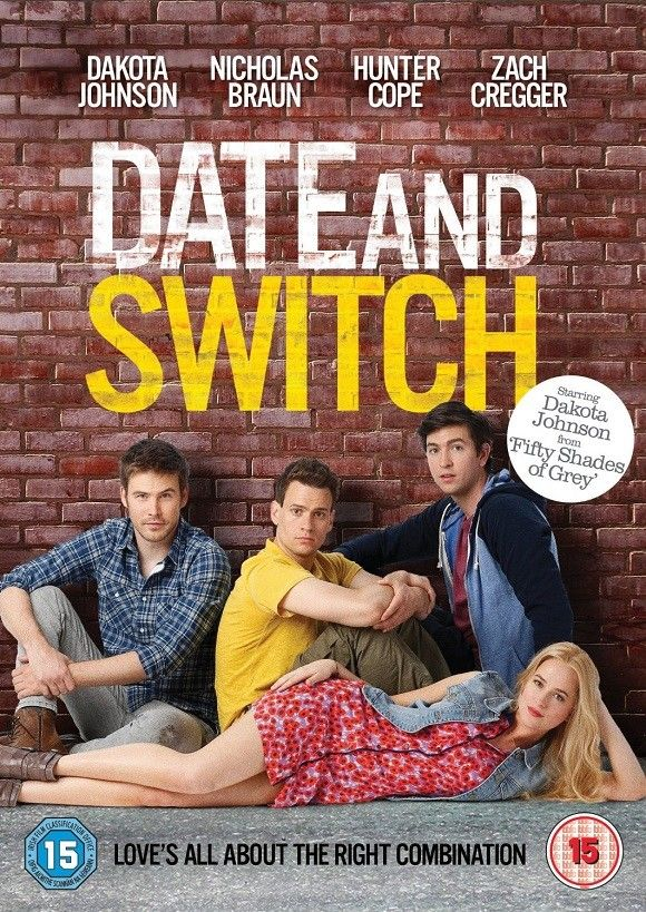 Date and switch full movie online