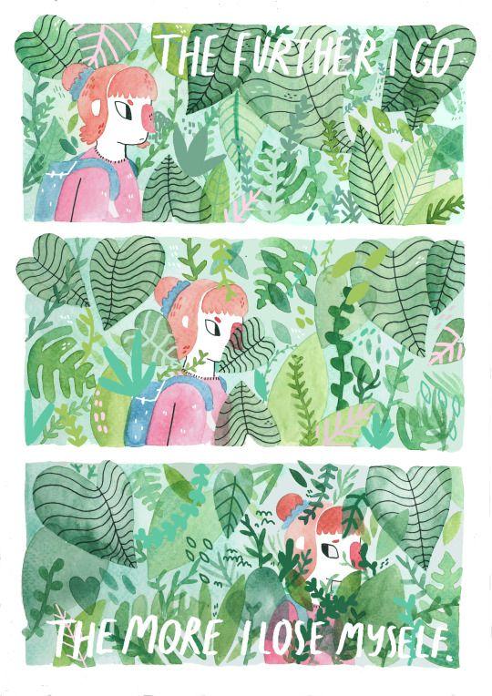 Lize Meddings on Tumblr.