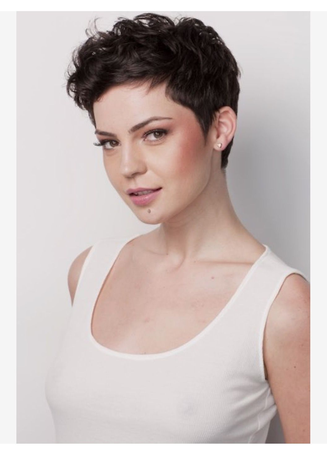 Pin by roseanna prkr on pixie land pinterest short hair pixies