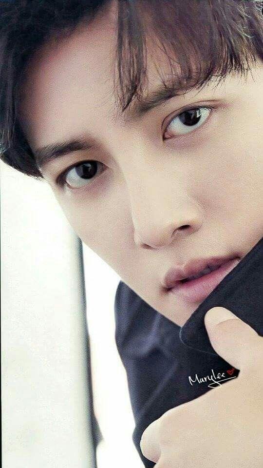 Ji Chang Wook -  * 지창욱 *