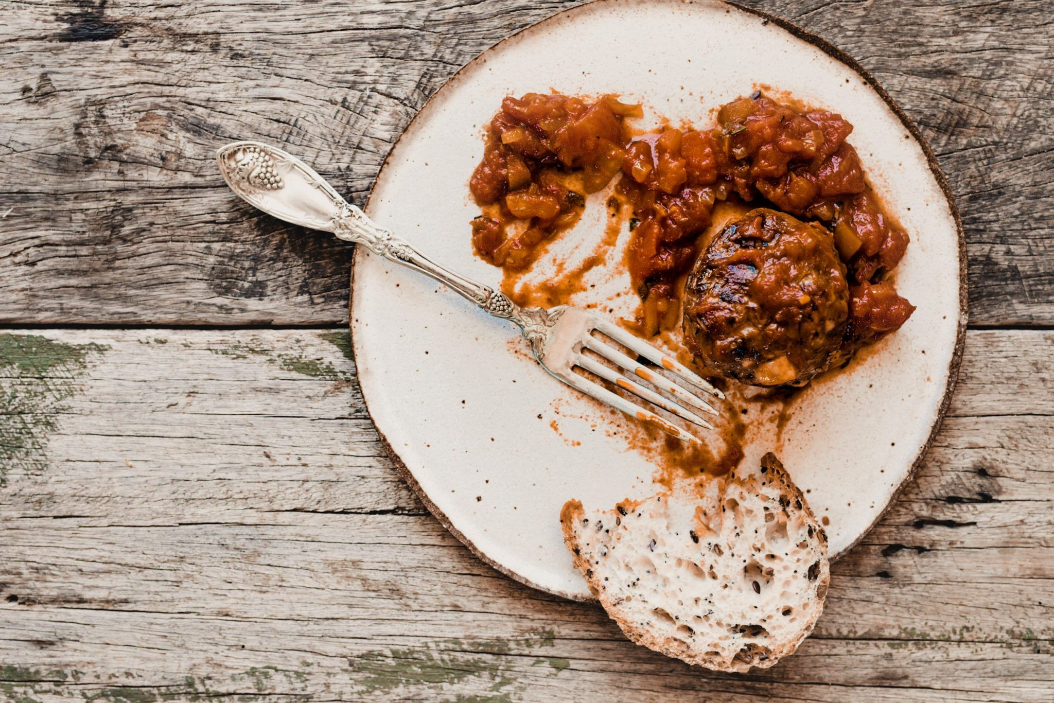 Lamb and Haloumi Meatballs Recipe | Delicious healthy ...
