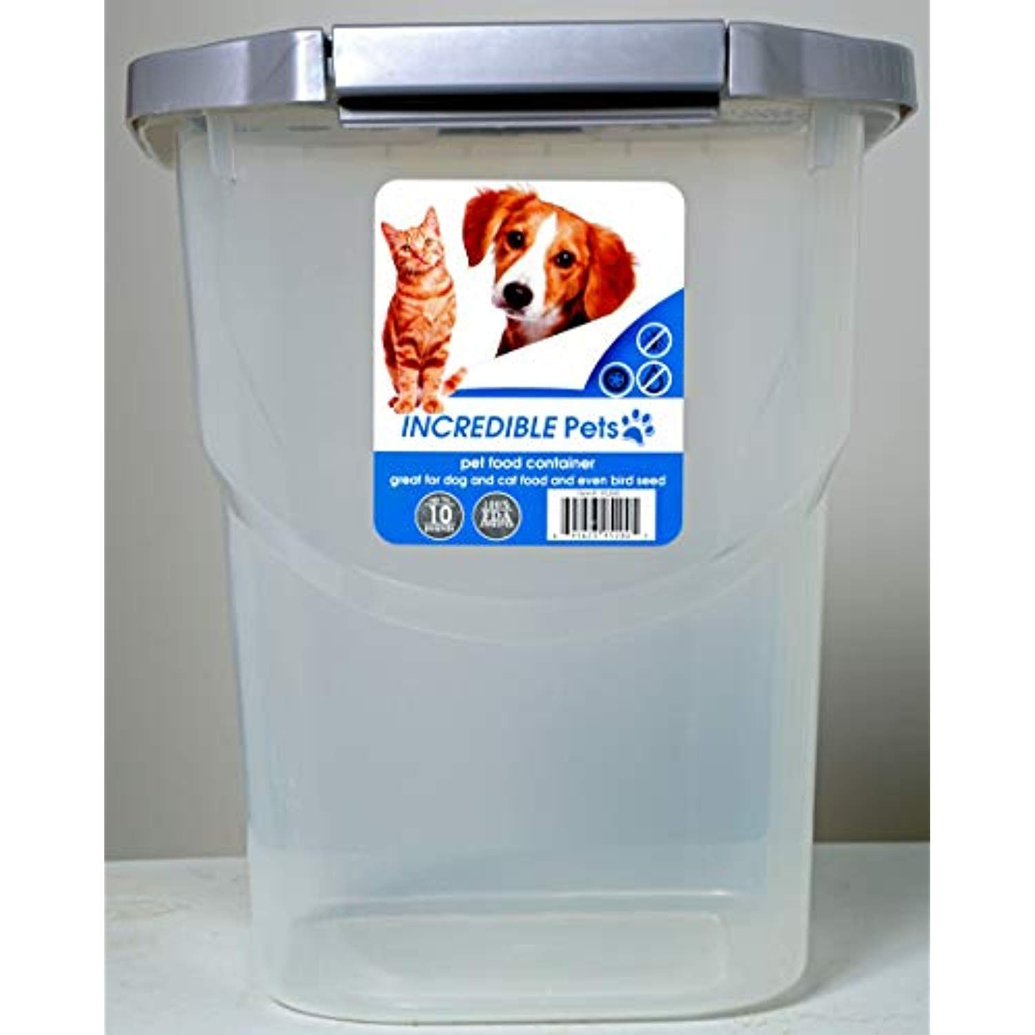 Incredible Solutions 95200 Pet Food 10 Lb Want To Know More Click On The Image Airtight Pet Food Storage Pet Food Storage Container Pet Food Container