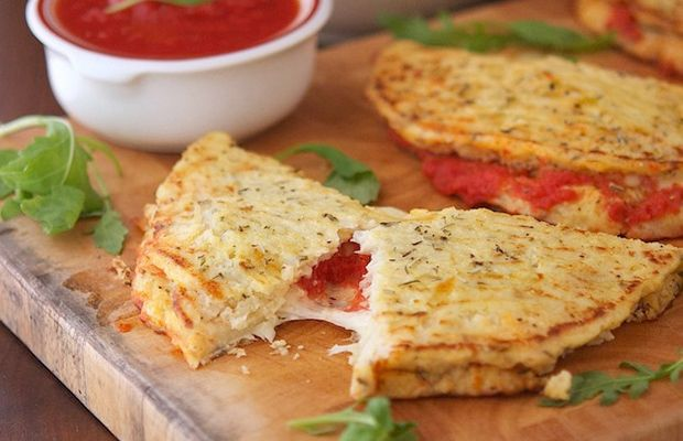 12 Healthy and Creative Cauliflower Recipes - Life by DailyBurn