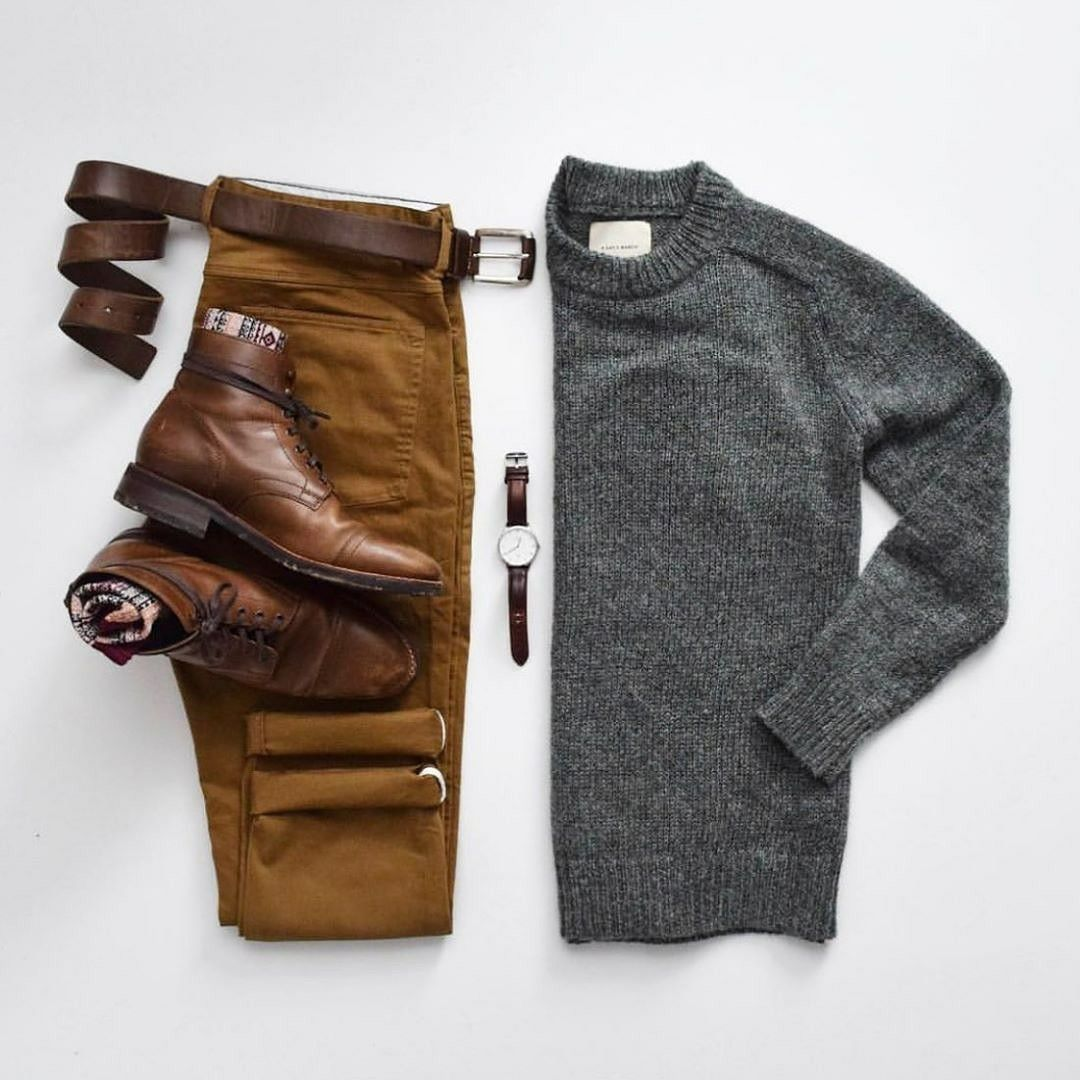Simple, Stylish and Fashionable Outfit Ideas For Men That Every Men Would Love #mensfashion #stylishmen