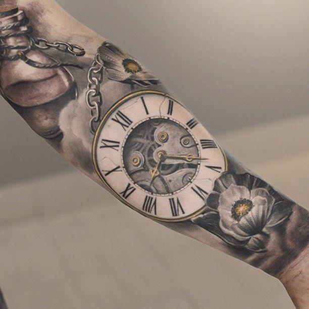 Well-known Amazing tattoo by @darwinenriquez | Tattoos | Pinterest | Tatoo  PS53