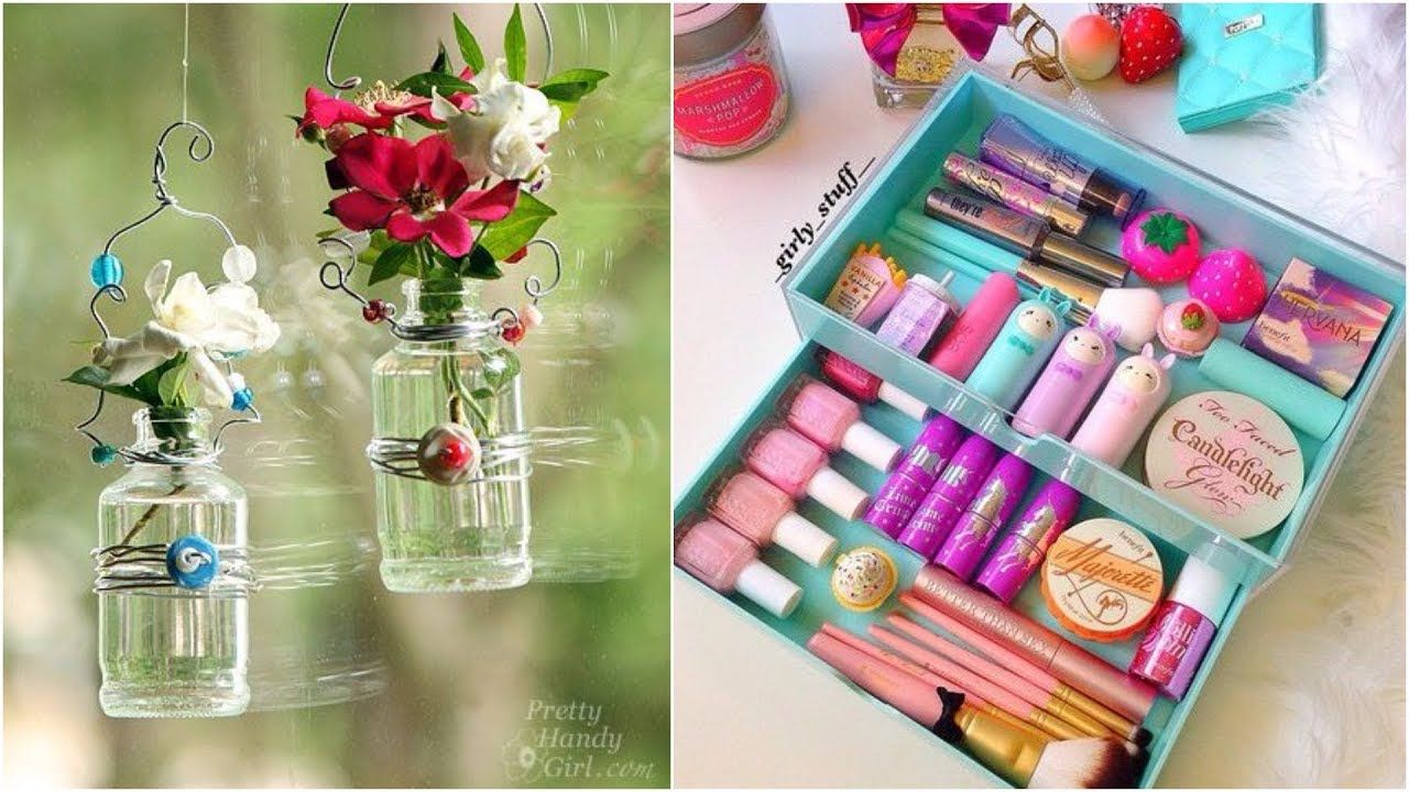 15 Easy Crafts Ideas At Home For Teenagers