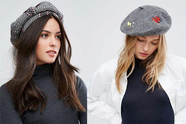 Sombrero De Invierno para Hombre Boinas Cl/ásicas Boinas Gorro Boina para Mujer Sombreros De Moda Boina Cuadrada De Invierno para Hombre Sombrero De Pap/á Boina Envejecida