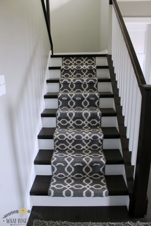 Best 40 Minute 140 Staircase Makeover Staircase Makeover 400 x 300