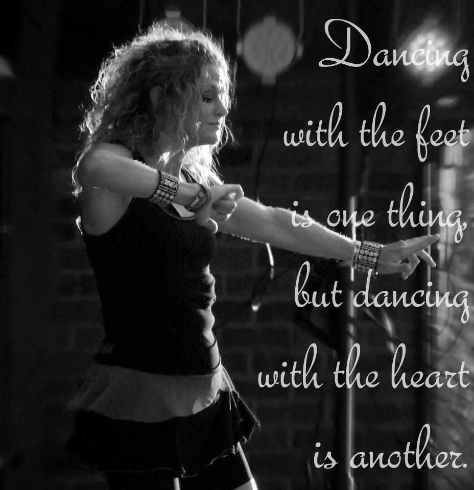 Amy baker Zumba instructor (dancing from the heart is the only way to dance - Rachel Rhine zumbaholic and aspiring instructor)