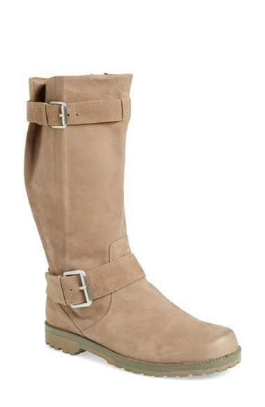 Gentle Souls 'Buckled Up' Boot available at #Nordstrom
