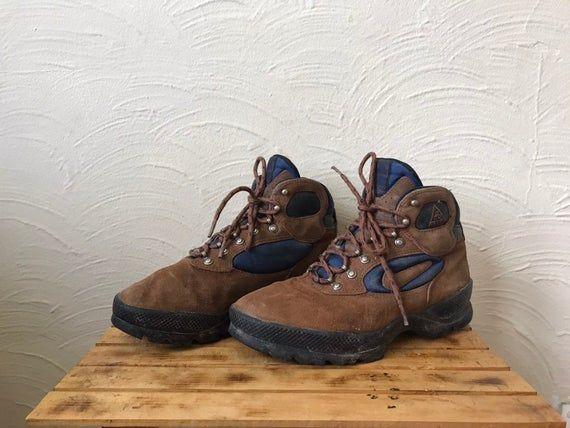 nike hiking boots 1990