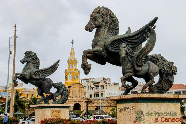 Los Pegasus