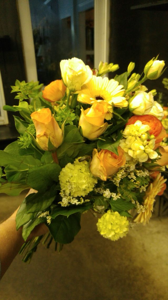 Here's for a beautiful, and traditional wedding! americasflorist.com