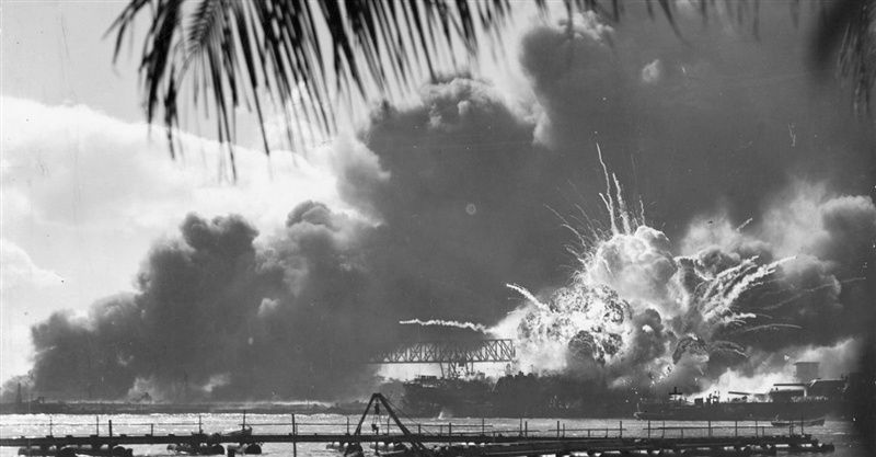 Dec. 7 Marks 75th Anniversary of Attack on Pearl Harbor