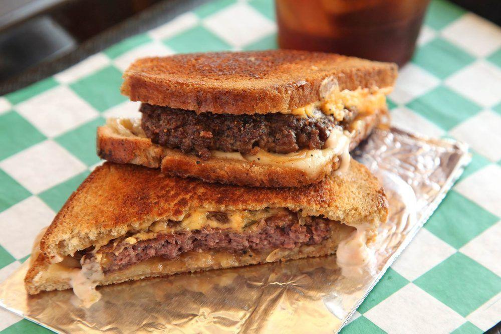 Photo of harlem shake new york ny united states food