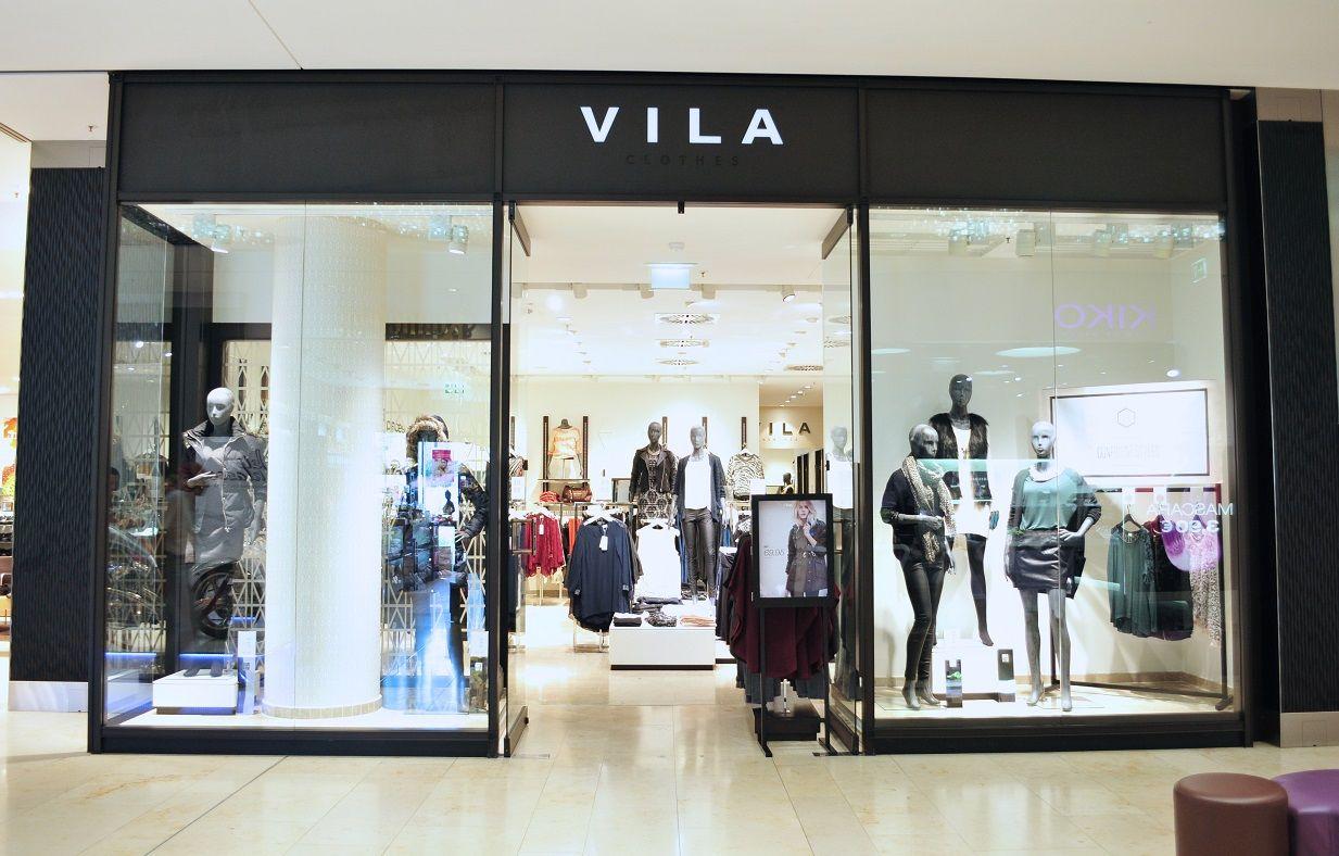 Vila Branche Mode Wo Ist Was Unsere Shops Pinterest Vila