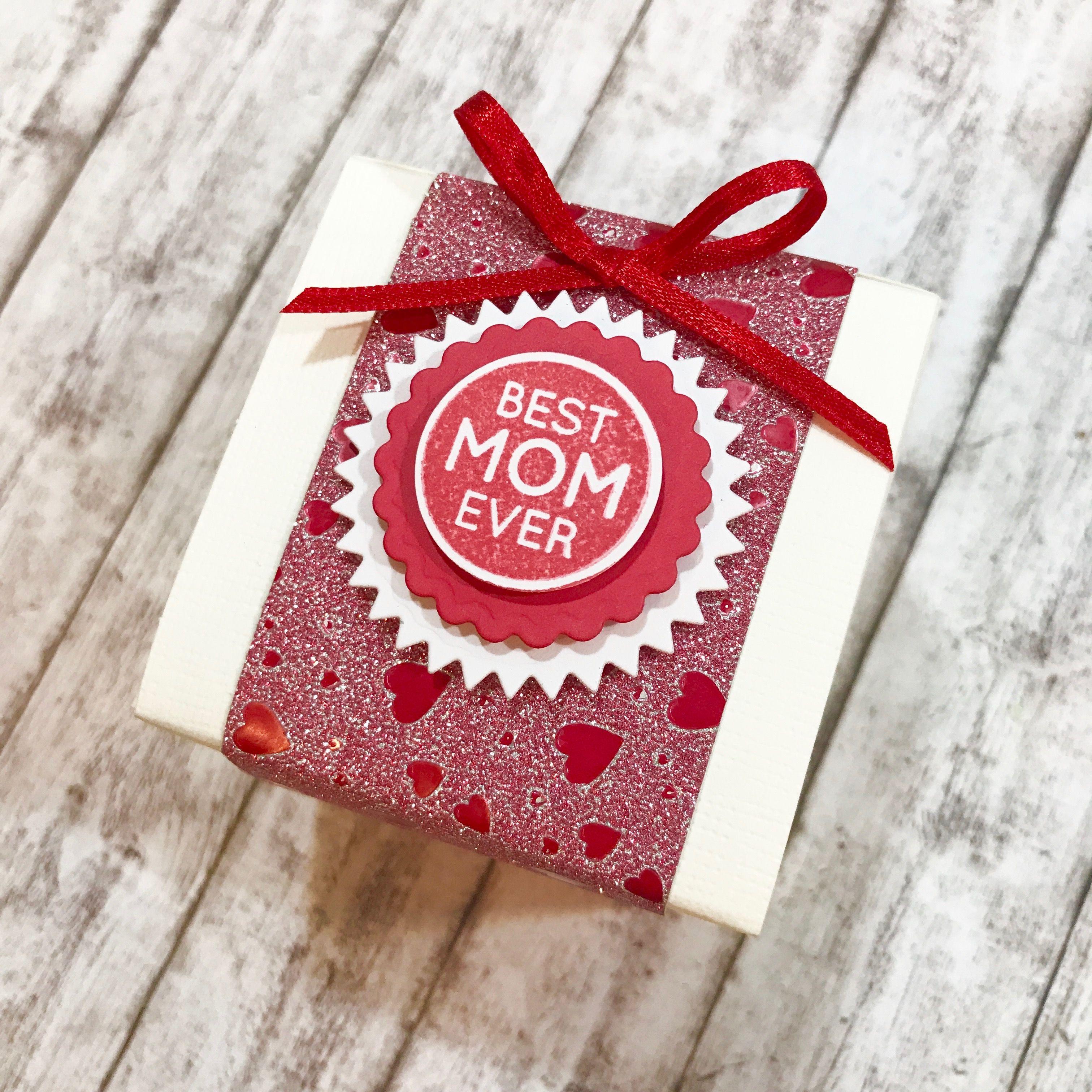 5 diy geschenk ideen zum muttertag die begeistern geschenkverpackung pinterest ideen zum. Black Bedroom Furniture Sets. Home Design Ideas