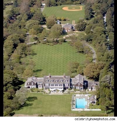 Jerry Seinfeld 39 S Hamptons Long Island Ny Mansion That