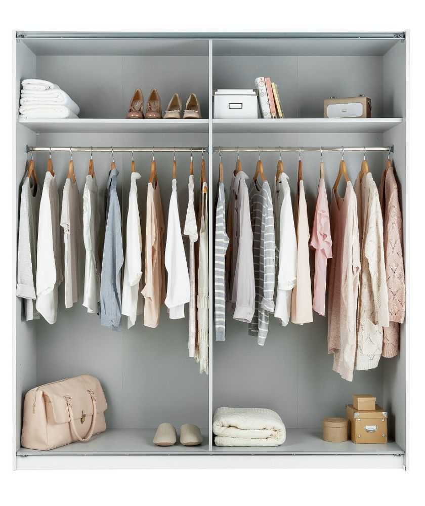 Buy Hygena Bergen 2 Door Large Sliding Wardrobe   White at Argos co uk. Buy Hygena Bergen 2 Door Large Sliding Wardrobe   White at Argos