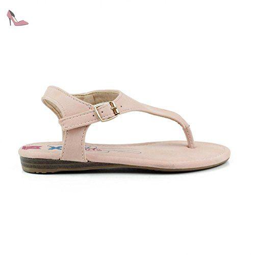 Sandalen für Mädchen XTI 52375 C ROSA Schuhgröße 37 3v69o