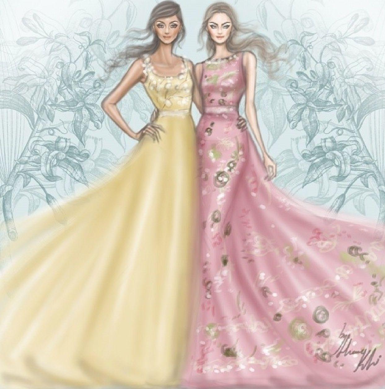 Shamekh Bluwi - Razana Lazzouni   moda Tasarım   Pinterest   Diseños ...