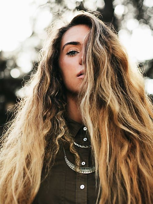 Wie Bekommt Man Lange Haare Inspirational so Bekommt Man