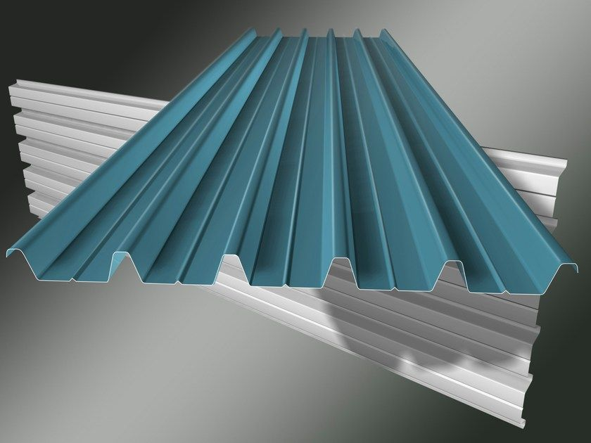 Download The Catalogue And Request Prices Of S C 2000 By Isolpack Metal Sheet And Panel For Roof Metal Sheet Corrugated Roofing Paneling