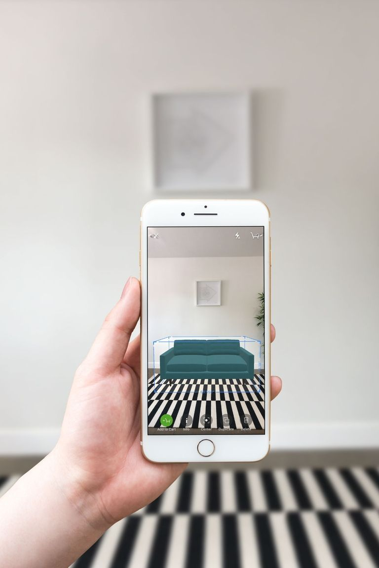 These Interior Design Apps Will Revolutionize Your Next Redo With