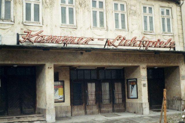 Kinoprogramm Greifswald