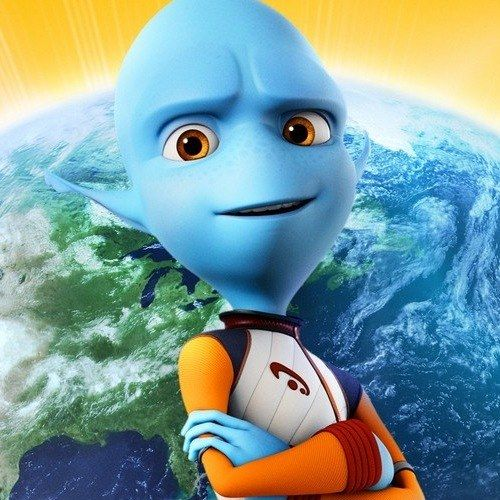 Escape From Planet Earth Tv Spot Introduces Gary The Alien Escape From Planet Earth Dark Planet Tv Spot