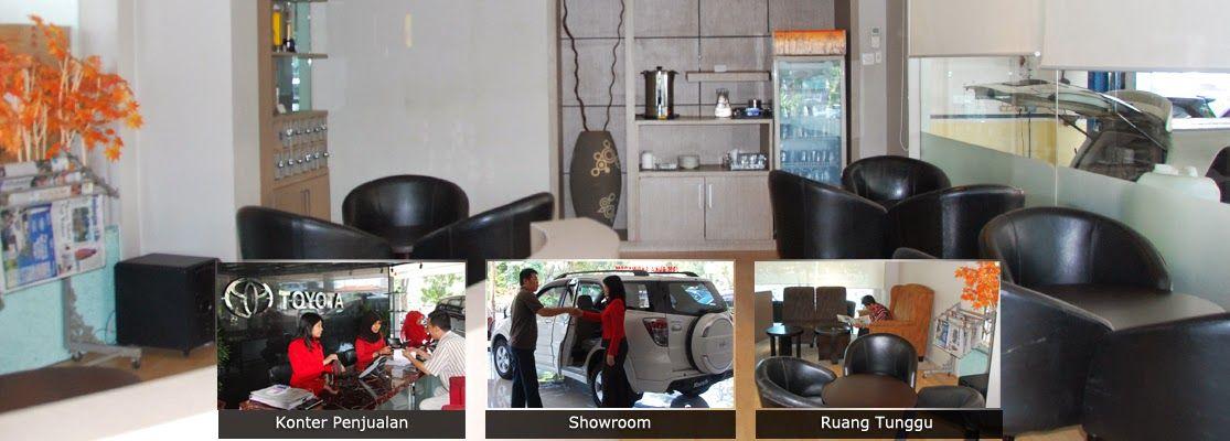 Dealer Resmi Toyota Surabaya
