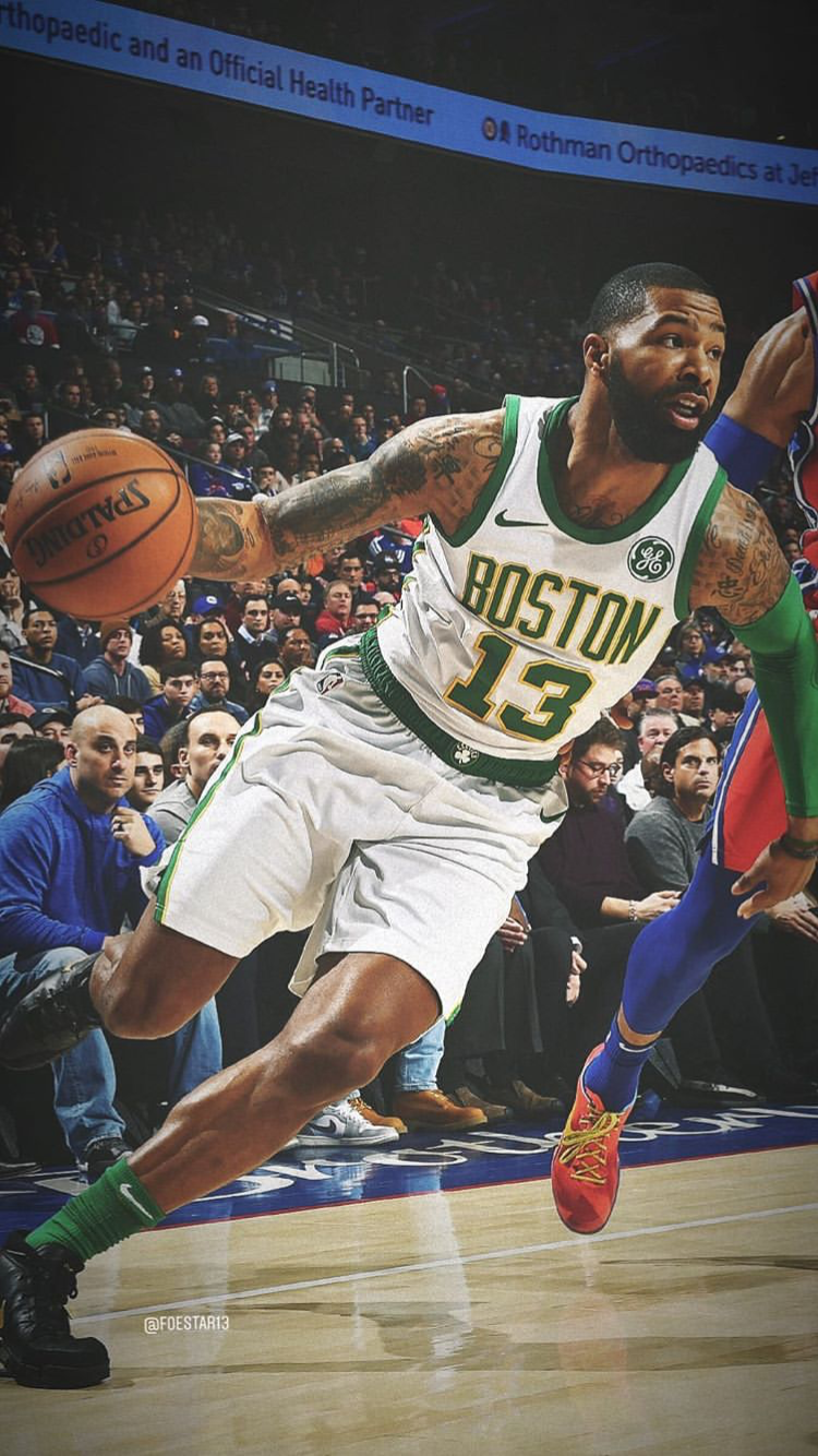 Marcus Morris Sr Marcus Morris Nba Players Men