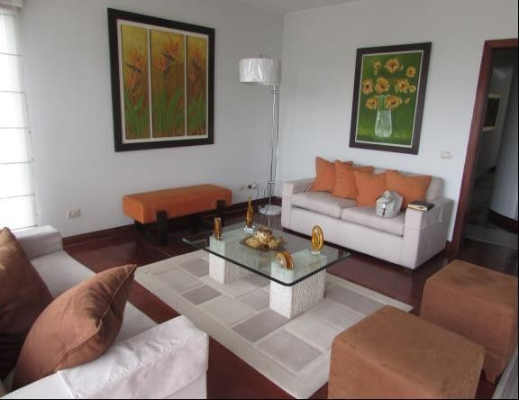 Precioso flat, excelentes acabados   aires. consta de sala ...