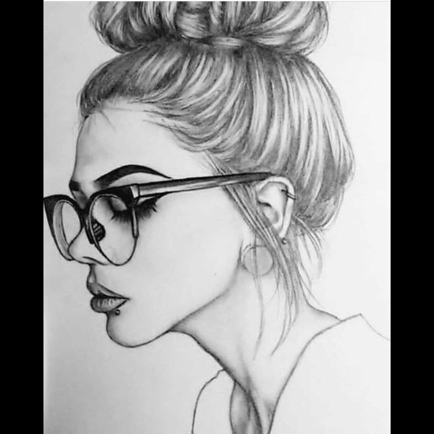 Pin by sania Malik on Drawing in 2020 | Learn to sketch ...