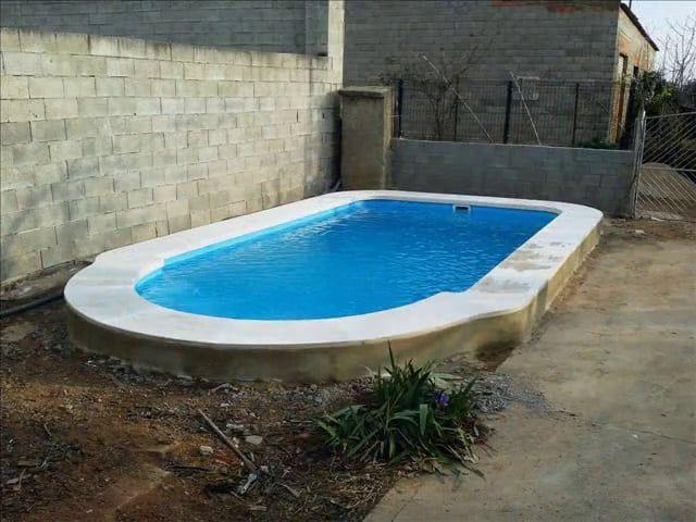 Video como instalar fibra piscinas cano c 61 for Valor de una piscina de fibra de vidrio