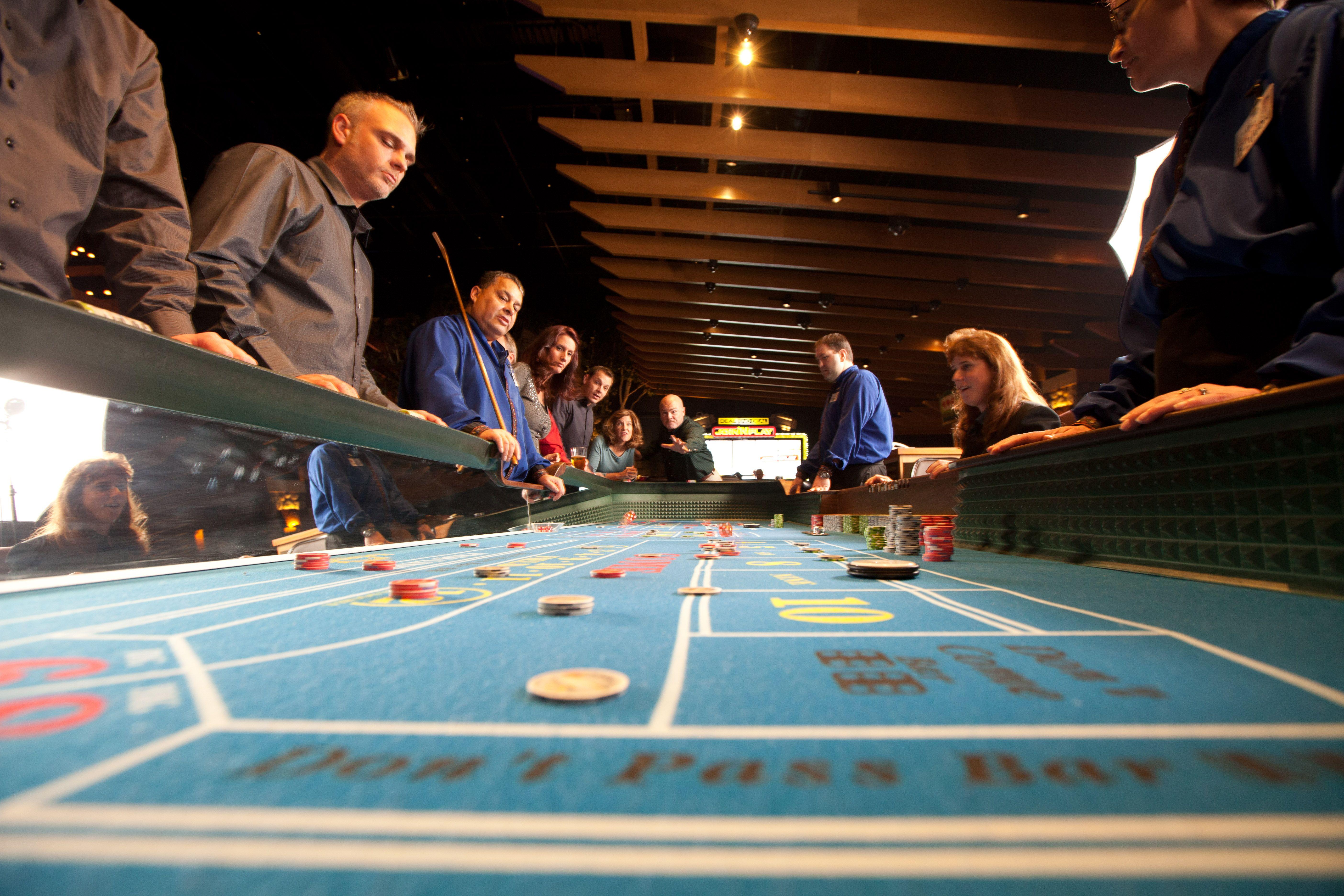 Gambling syndicates rules