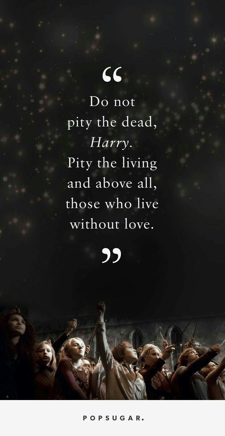 My Most Favorite 3 Harry Potter Pinterest Minimalistas