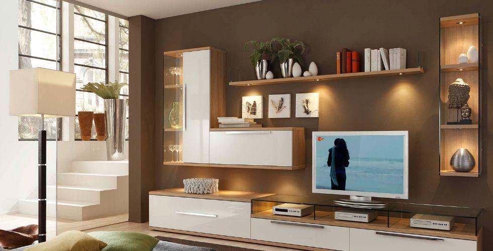 Living room Elano by Loddenkemper Home decor, Home, Decor