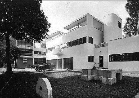 Pin von tony santos auf le corbusier pinterest for Innendekoration langenthal