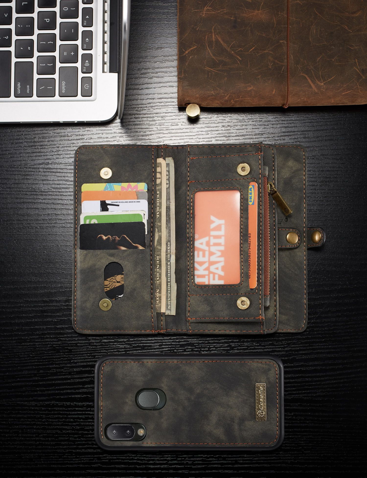 Samsung A20e Caseme (With images) Wallet, Obesity