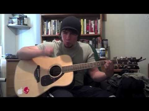 10 Easy 3 Chord Acoustic Guitar Songs G C D Youtube