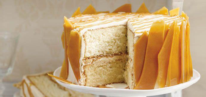 Gâteau triple caramel | Ricardo | Recipe | Mug cake ...