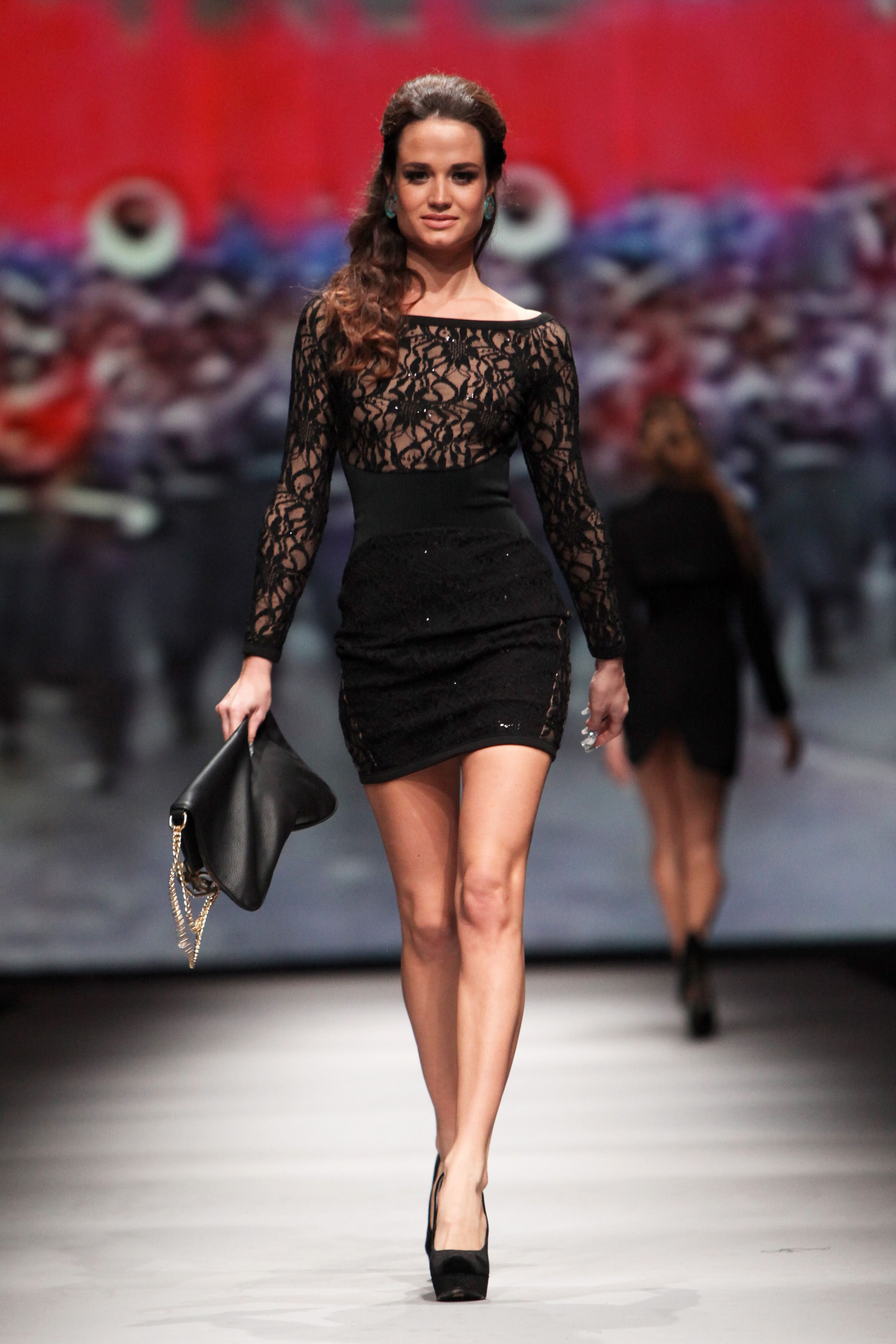 From Russia with Love F/W 2012
