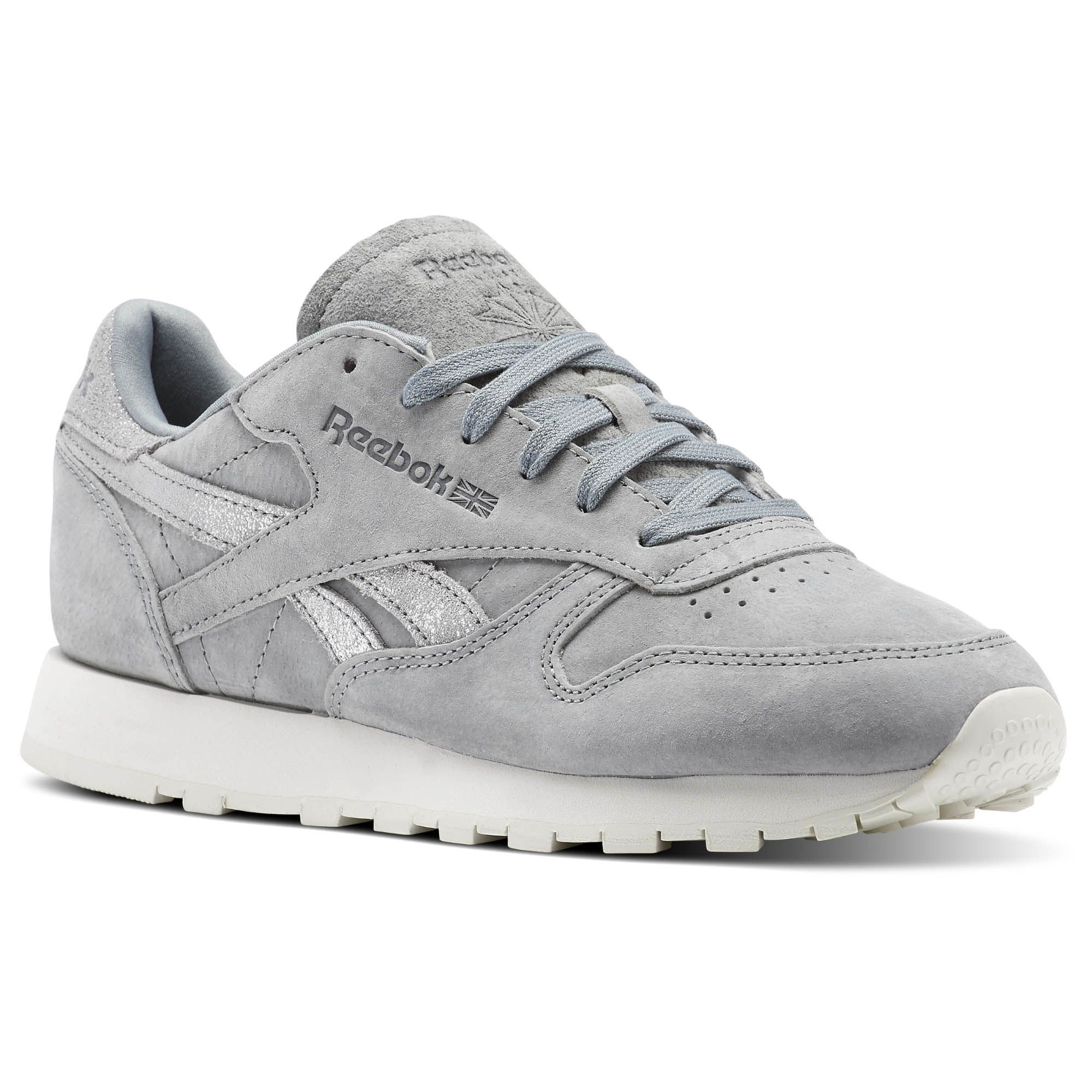 classic leather shimmer reebok, OFF 74