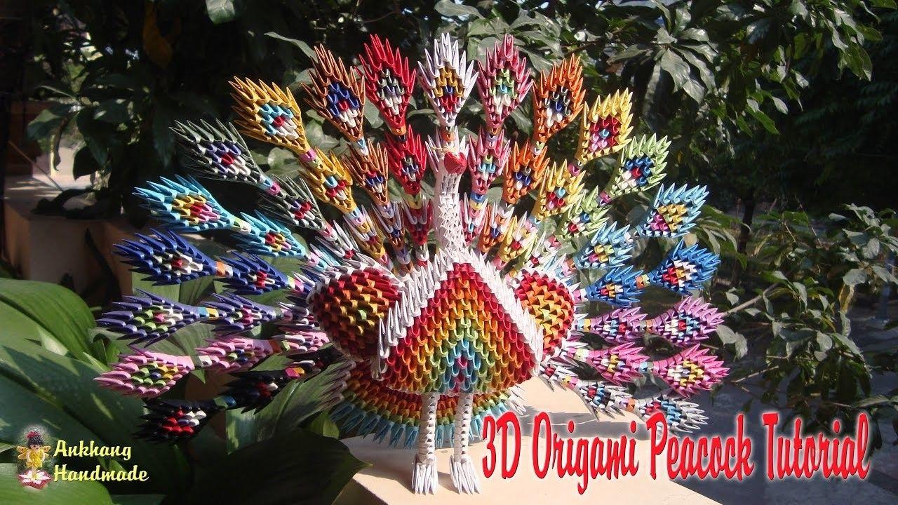 Paper Origami Rose | Vector Big Paper Flower Origami Rose Stock ... | 720x1280