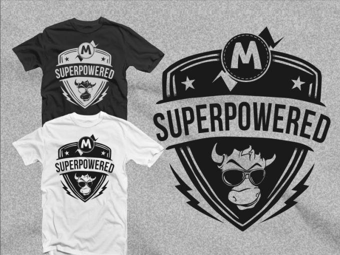 b020969fa create a trendy and professional t shirt design by imyras | tshirt ...