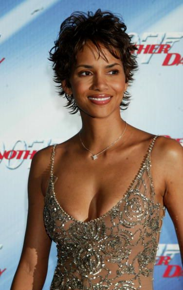 Halle Berry Pictures and Photos