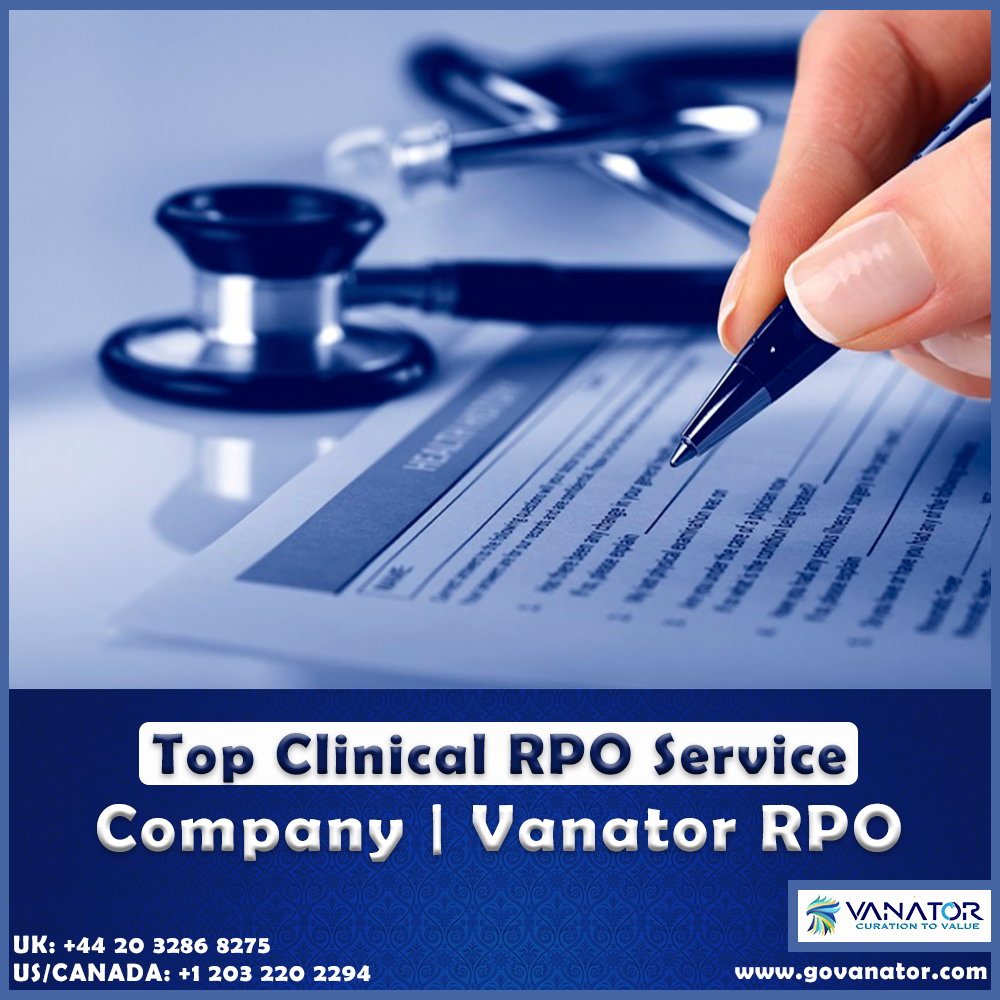 Best RPO Services Company USA in 2020 Recruitment