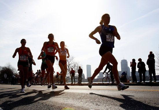 Tips For First Marathon