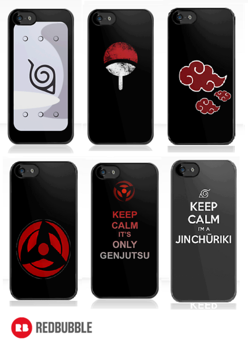 0d2ab141a7c WANT If only I had an iPhone though T_T | Naruto! | Naruto ...